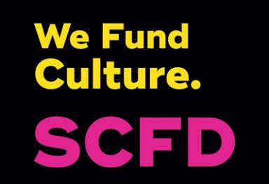 SCFD Brand Evolution